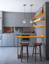 Kitchen Design Small House