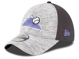 New Era Hats Size Chart New Era Colorado Rockies Mlb 2016