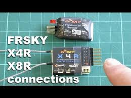 x8r ppm x8r receiver and cc3d videolike