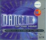 Dance Mix of the Year