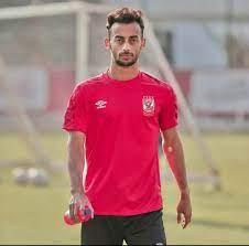 PALGOAL.COM | الموقع الرياضي الأول في فلسطين | أخبار » رياضة عربية | أحمد  عبد القادر: لم يتحدث معي أحد من الأهلي بشأن العودة