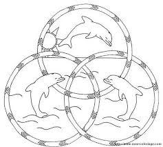 Colorare Mandala Disegno Mandalas Mandalas35a46 023