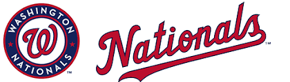 Washington Nationals Logo PNG Transparent Washington Nationals Logo ...