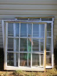 Old Windows Diy Wedding Window The Hamby Home