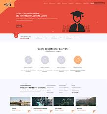 moodle templates moodle premium themes review of top 10 moodle templates