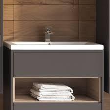 gloss gloss modular bathroom furniture collection. coast designer grey gloss bathroom furniture collection top vanity unit detail modular y