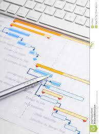 Планово контрольный график с клавиатурой и ручкой Стоковое Фото  Планово контрольный график с клавиатурой и ручкой