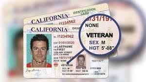 Angeles Dmv Cbs Licenses On Designation – Ids Calvet Los 'veteran' Introduce Driver