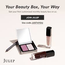getting your customized julep beauty box couldn t be easier simply select the types of s you want to receive in your monthly box nail