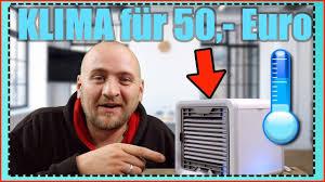 Klimaanlage Für Zuhause Günstig Unter 50 Euro
