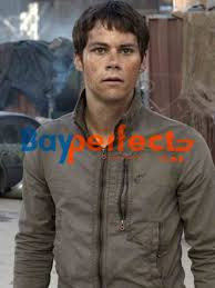 dylan o brien maze runner the cure