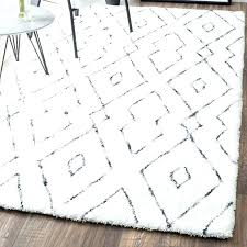 4x6 grey area rugs grey and white area rug hand tufted white area rug black and