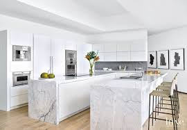 modern white kitchen. Related Designs Modern White Kitchen E