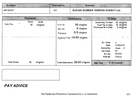 Online Payslip Template Perfect Irish Payslip Template Model Documentation Template 13