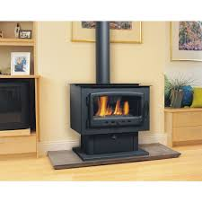 gas log fire wooden floor free standing fireplace corner nectre fires space heaters our s limit all freestanding modern linear ventless propane