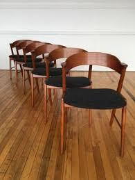 dinner chairs vine designs teak danish 1960s mid century dining chairs danish pastries