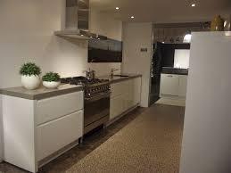 ingebouwde fornuizen voor kleine keukens