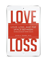 ua psychologist s new book explores love s many layers uanews  love loss and the space between the relationship expert essays is available