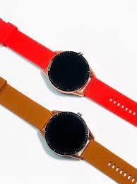 Y20 Pro Akıllı Saat – Teknoloji Ürünleri
