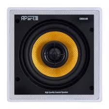 Apart CMSQ108, купить <b>встраиваемую акустику Apart</b> CMSQ108
