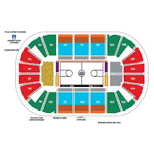 Verizon Center Seating Chart For Hockey Capital One Arena Seating Charts