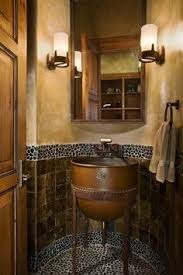 rustic half bathroom ideas. rustic bathroom ideas - google search | home design pinterest with small half frontarticle