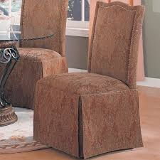parson chair set of two dining room parsons chairs upholstered for elegant home dining chair skirt designs