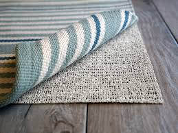 Kitchen Floor Pads Why Do Rug Pads Stain Wood Floors Choosing A Safer Rug Pad