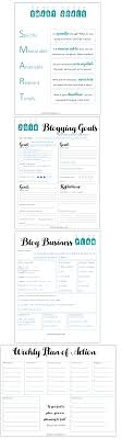 business plan free smart ging goals and printable for freelance makeup artist software windows