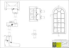 cad detail drawing s for our
