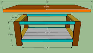 Easy Table Plans Easy Coffee Table Plans Coffee Table Design Ideas