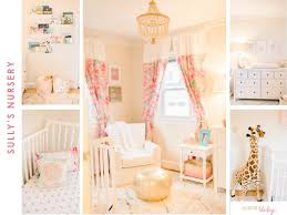 blog hop round 3 lilly pulitzer nursery tour giveaway