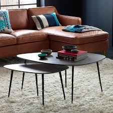 coffee table appealing round nesting coffee table low coffee table with wooden unique table