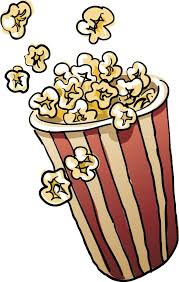 Free popcorn clipart pictures clipartix - Cliparting.com