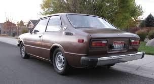 1979 Toyota Corolla Coupe 2-Door 1.6L KE30 No Reserve