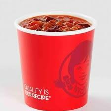 Wendys Chili Nutrition Facts