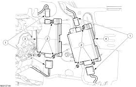 ford mustang (shaker 500 sound system) expert preferred vehicle shaker 500 amp location at 2006 Mustang Shaker 500 Wiring Diagram