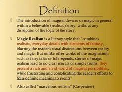 magical realism essay  magical realism essay magical realism essay