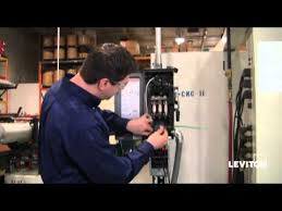 how to install a leviton surge panel how to install a leviton surge panel