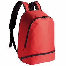 <b>Рюкзак спортивный Unit</b> Athletic, ярко-красный купить по цене 1 ...