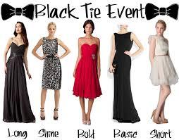 Black Tie Theme Shoes Black Fashion Outfits 2019