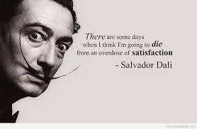 Salvador Dali Quotes Stunning Top Salvador Dali Quotes