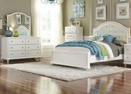 Liberty Furniture Bedroom Sets Stardust Panel Bedroom Set By Liberty Home Gallery Stores