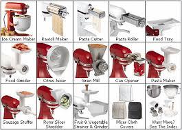 kitchenaid new attachments. kitchenaid attachments - google search new i