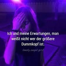At Verliebtverloren Lonely Angel Girl Sprüchepage