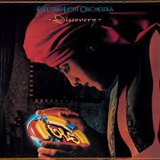 Infernal Electric Light Electric Light Orchestra Discovery Reviews