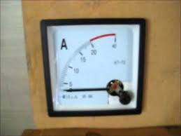 amp meter install test amp meter install test