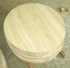 round table top wood oak tops semi finish solid circle 48 inch round maple butcher block table tops