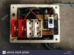 old fashion fuse box wiring diagram shrutiradio how to change a glass fuse at Old Fuse Box