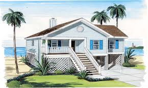 Coastal Cottage House Plans Bjhryz